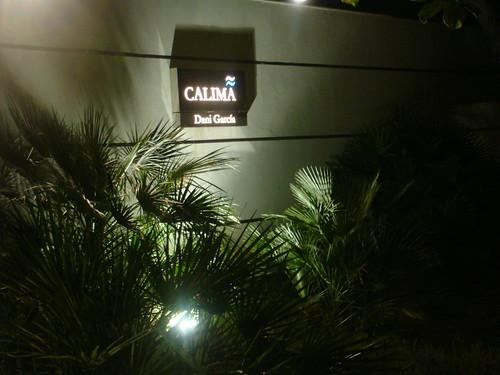 Anagrama del restaurante