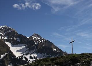 Croix de Cénise