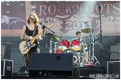53A @ Timbre Rock & Roots 2011
