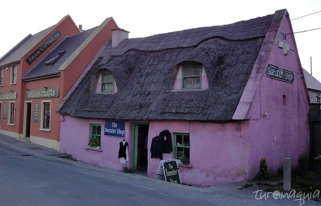 Doolin - Irlanda