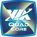 VIA QuadCore Processor - Logo