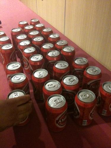 Zaragoza   Congreso Web   Cervezas