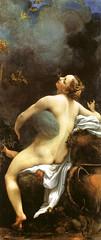 Io by Correggio