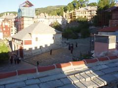 Vatopediou monastery
