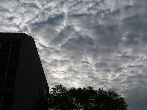 """31-10-07 """"Mar de nubes"""""""