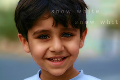 smile (sn0w_white[uae]) Tags: boy baby man cute smile naughty kid al mohammed hazel shay faisal raise m7ammad 3ady mohm rayes shai6an 7ammood