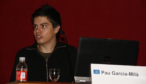 Pau Garcia