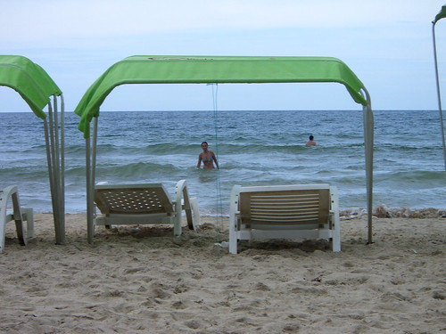 Pueblo Caribe Beach