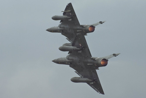 Airplane picture - Mirage 2000 D