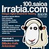 irratia.com #100 iragarkia