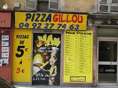 發現了這個便宜的pizza店 (b8607038) Tags: nice day21
