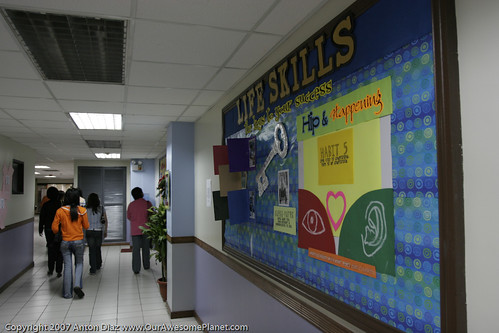 Reedley International School-12