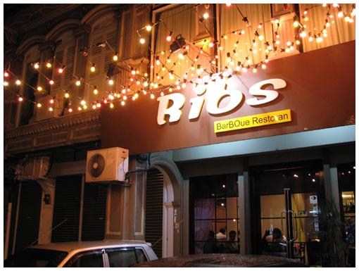 Ribs-BarBQue-Restaurant