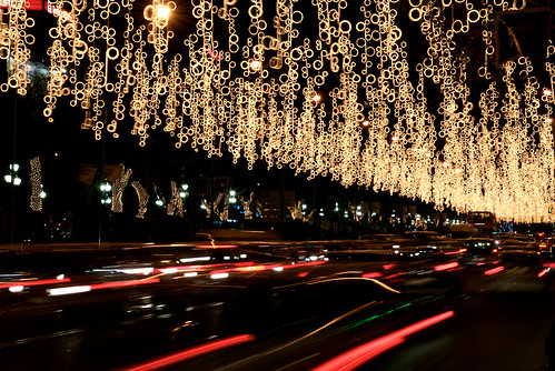 Luces de Madrid 07