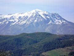 Albanian Olympus (Lubardhi) Tags: mountain nature landscape mali albania peisazh shqipëria natyrë tomorri