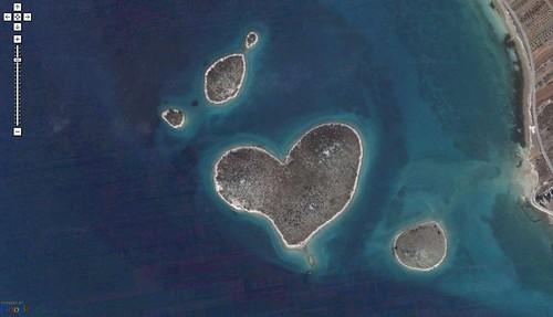I heart Croatia