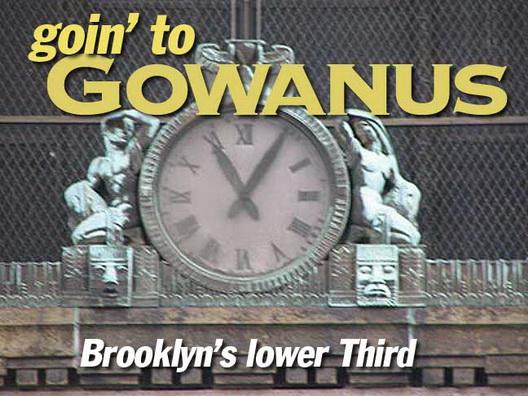 FNY Gowanus