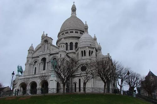 Pontos Turisticos De Paris
