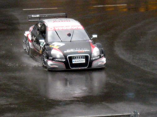 driving on rain?