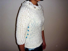 Nimbus Sweater (Twinkle) (cvpham) Tags: sweater knitting twinkle