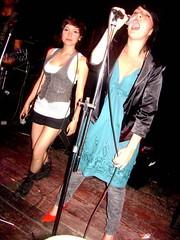 Joi y Kate de Sonoradio