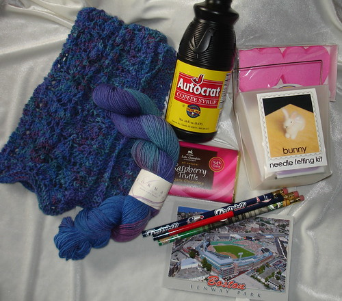 Loopy Swap goodies