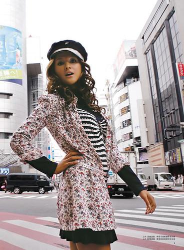 GLORIA Spring 2008 Tokyo p05