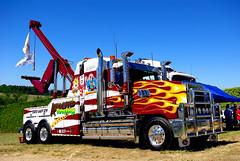 Supermack (DangsPix) Tags: truck australia victoria chrome custom mack towtruck superliner favouritecapture dangspix