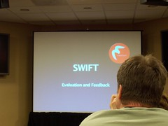 SWIFT at CiL2008