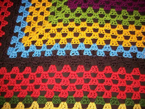 Afghan Close Up