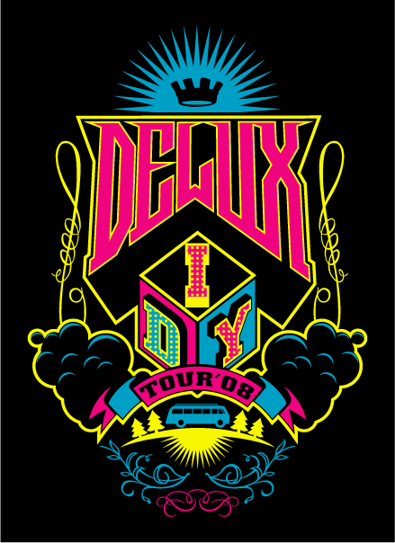 Delux DIY Tour 08 - Robotsoda