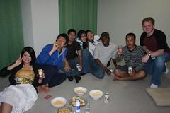 IMG_4979.JPG (drapelyk) Tags: friends party japan apartment roommate shiga otsu