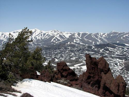 Big Cinder Butte