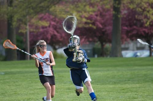 St. Mark's Girls Lacrosse by psmithy