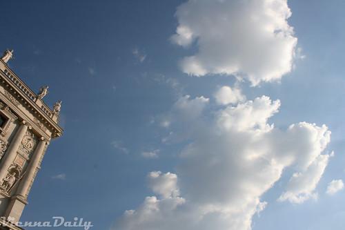 sky watch 3107