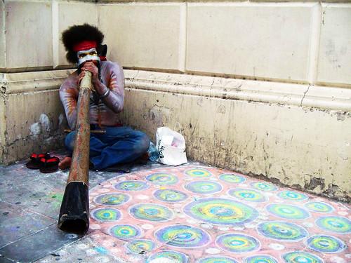 didgeridoobusker