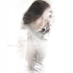 (Kemerova) Tags: square self selfportrait squareformat nikon bulgaria kemerova k•art plovdiv portrait conceptual creativeedit woman