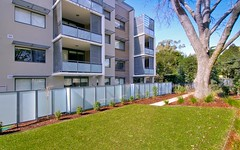 8/1-3 Eulbertie Avenue, Warrawee NSW