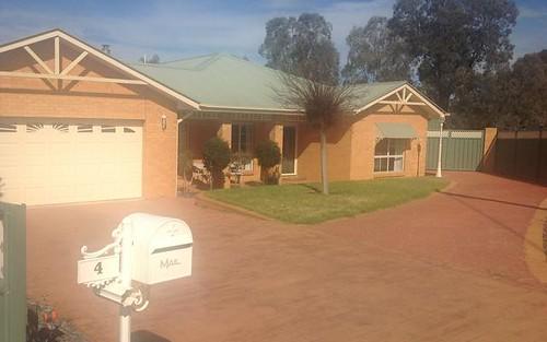 4 Dolan Court, Mathoura NSW 2710