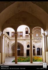 61 (Zigpha) Tags: iran kashan historicalhouse iranianarchitectural