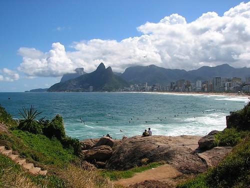 Río de Janeiro Foto 1