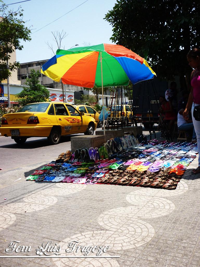 ''el colorido es la moda''