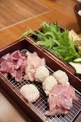とり鍋, 地滋 玄海, 新宿タカシマヤ