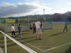 BOMBONERA (www.larrabetzutik.org) Tags: futbol bombonera eskola larrabetzu uritarra fruiz larrabetzutik