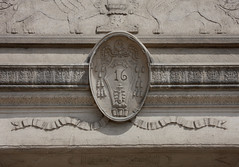16 Relief Detail (Sam Howzit) Tags: columbus ohio architecture downtown relief numbers font 34 address broadstreet