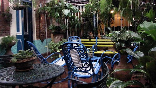Casa Maruchi, Santiago de Cuba