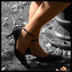elegance (harald_kirr) Tags: park autumn germany anne cherie badsoden gtaggroup wowiekazowie ysplix