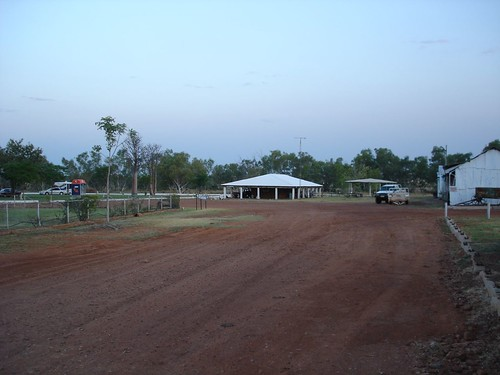 Cattle Station - Overnight Stay to Darwin
