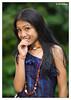 A Small Town Girl 01 (Arif Siddiqui) Tags: portrait people india girl beauty face women shy tribes assam northeast karbi arif arunachal tribals siddiqui 50millionmissing anglong arunachali