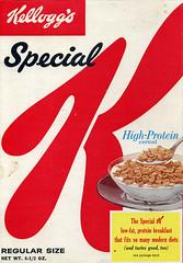 1962 Special K